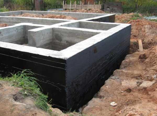 Где используется мелкозаглубленный фундамент и как правильно смонтировать - самстрой - строительство, дизайн, архитектура.