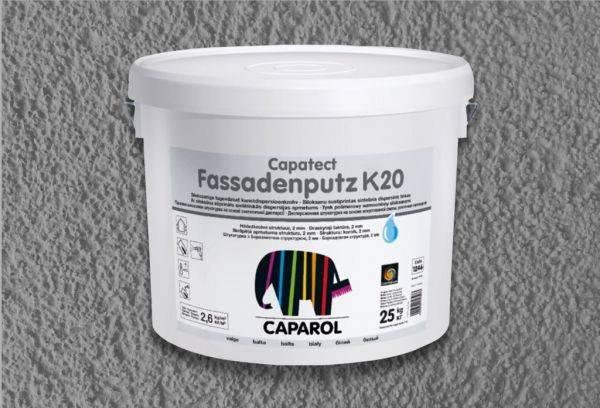Фасадная краска альпина (alpina fassadenweiss caparol): полный обзор и отзывы