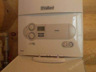 Газовый котел vaillant turbotec (pro и plus): инструкция по экспулатации и диапазон цен