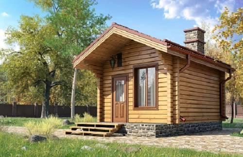 Минусы домов из бруса: отзывы владельцев, мнение эксперта