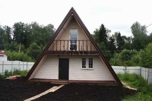 Можно ли построить панельный дачный дом, и как это сделать?