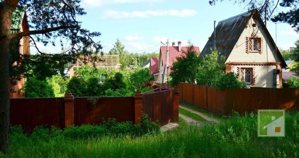 Особенности строительства на садоводческом и огородническом наделе
