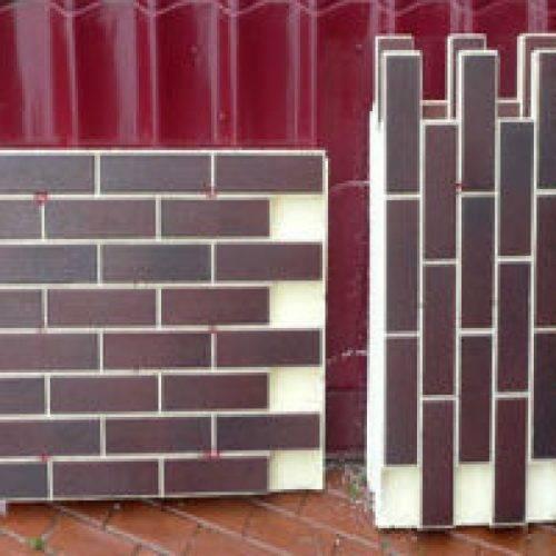 Бетонные панели для стен, виды и способы применения для внешней и внутренней отделки