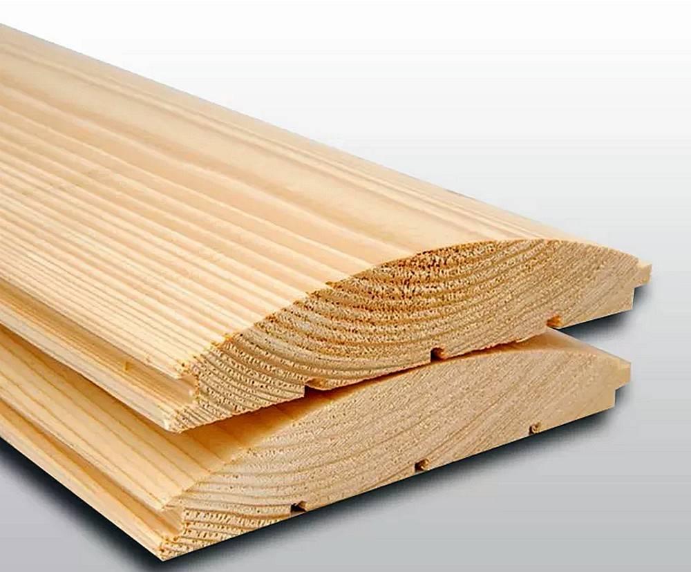 Сайдинг или деревянный блок-хаус, сравнение качеству и цене