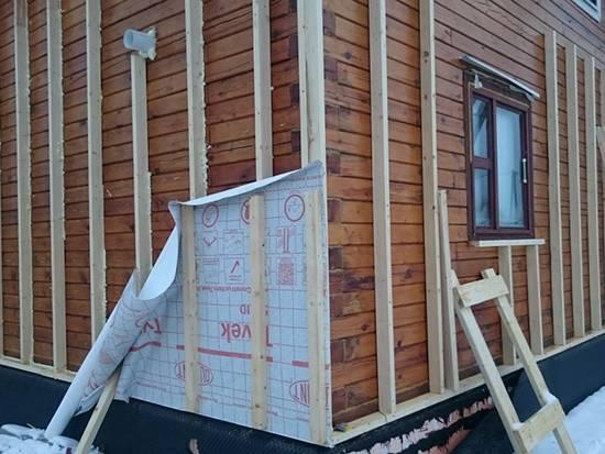 Видеоинструкция по утеплению деревянного дома изнутри