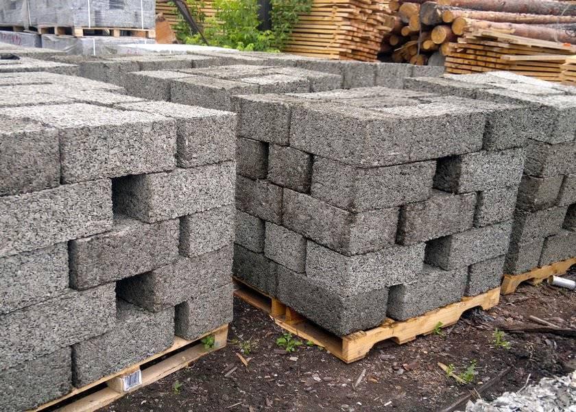 Изготовление опилкобетона — состав и пропорции для блоков и монолита, отзывы строителей