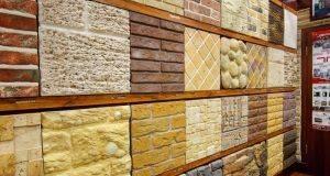 Облицовочная фасадная плитка: виды, плюсы и минусы, способы монтажа