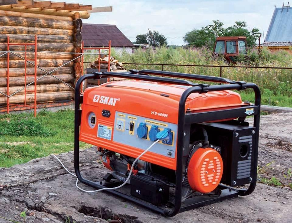 Трехфазный генератор: топ-8 лучших моделей с автозапуском, технические характеристики и рекомендации по выбору устройства