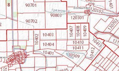 Как и где получить кадастровый номер на земельный участок?