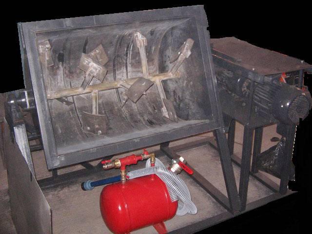 Полистиролбетон своими руками: состав, технология изготовления