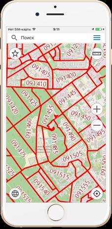 Публичная кадастровая карта россии с номерами земельных участков: поиск надела по адресу, номеру и вручную, как посмотреть свободную землю