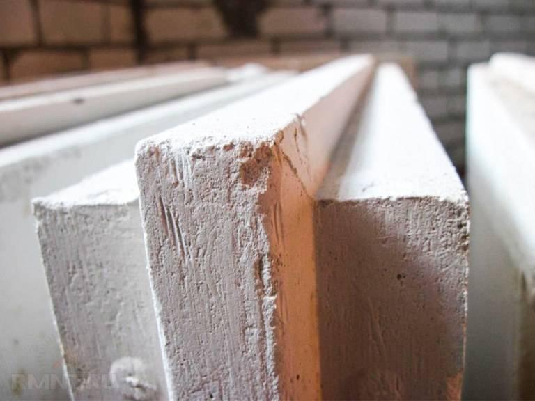 Размеры пазогребневых плит: какой толщины бывают пазогребневые блоки для перегородок? гипсовые пгп 80 мм и другие варианты
