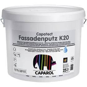 Достоинства и недостатки фасадной краски капарол (caparol) + особенности отделки