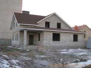 Выбор материала для утепления шлакоблочного дома снаружи