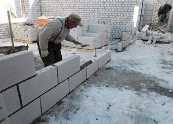 Специфика использования бетонных блоков для стен