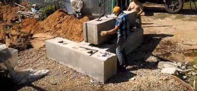 Как колоть(разбивать) камни своими руками: методы и инструкции от профессионалов