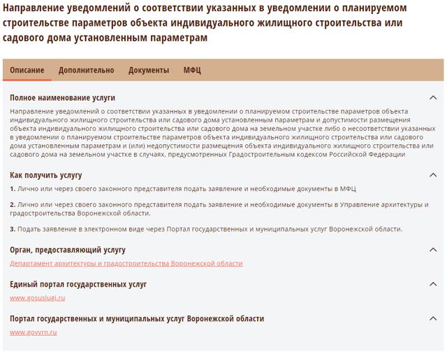 Как получить разрешение на строительство на сайте госуслуги: пошаговая инструкция