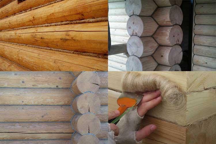 Утепление брусового дома изнутри: выбор материала и последовательность работ - построй
