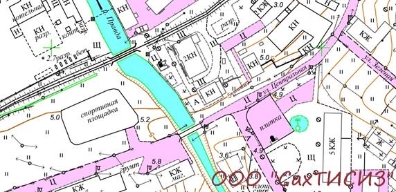 Получение топографического плана земельного участка для роснедраи не только. что это такое и где его взять?