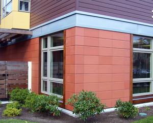 Преимущества и недостатки керамогранитной облицовочной плитки для фасадов + инструкция по монтажу