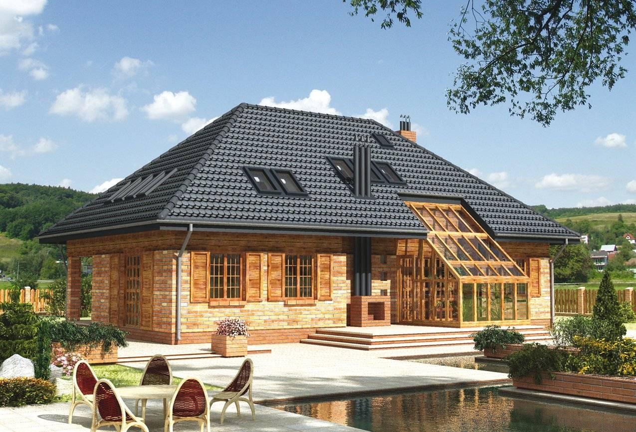 Наглядный пример строительства беседки 6х4 с вальмовой крышей. пошаговые фото и видео