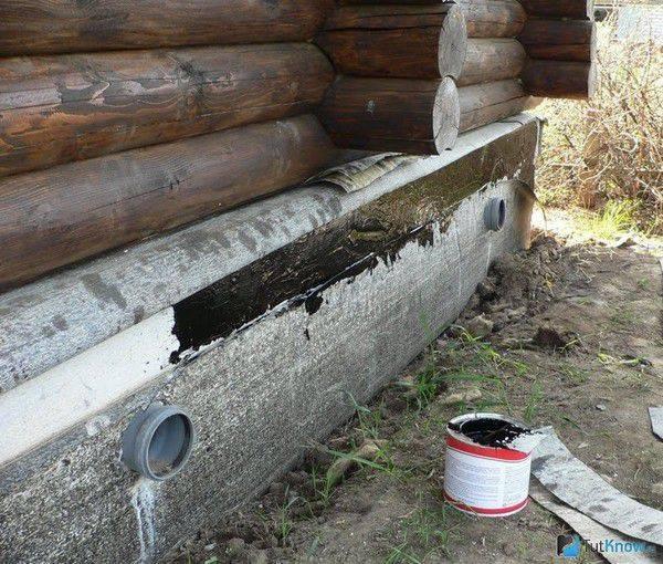 Фундамент под деревянный дом — какой лучше выбрать?