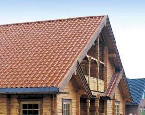 Как расчитать уклон крыши: минимальный, оптимальный угол наклона двухскатной крыши
