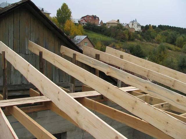 Как сделать крышу - 125 фото оптимальных конструкций и проектов