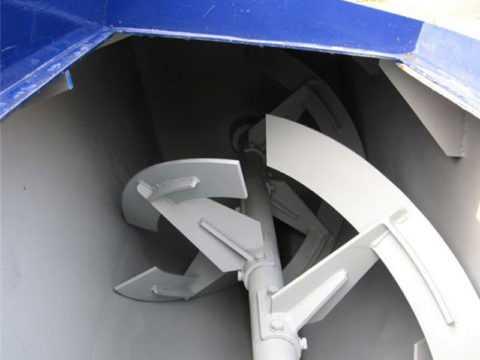 Оборудование для производства пеноблоков в домашних условиях