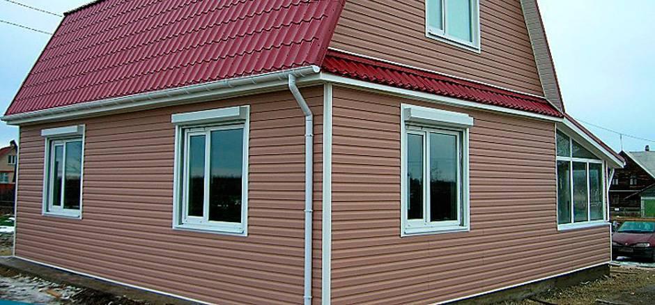 Какой утеплитель лучше для стен деревянного дома снаружи под сайдинг