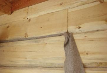 Заделка трещин в кирпичных стенах: пошаговая инструкция