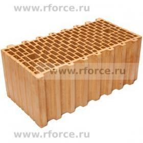 Дом из керамических блоков: кладка и характеристики керамических блоков