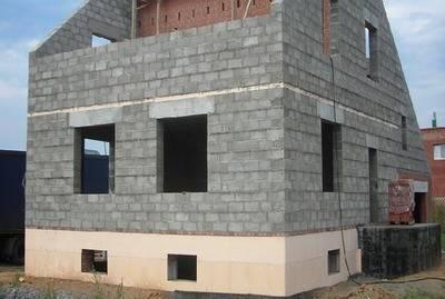 Утепление стен керамзитом расчет толщины слоя, технология утепления для частного дома и недостатки по отзывам потребителей