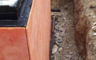 Определяем лучший вид фундамента для бревенчатого дома
