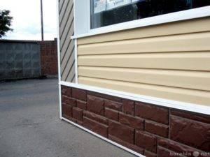Сайдинг «доломит» (31 фото): облицовка домов фасадными панелями, особенности производства цокольного сайдинга, отзывы
