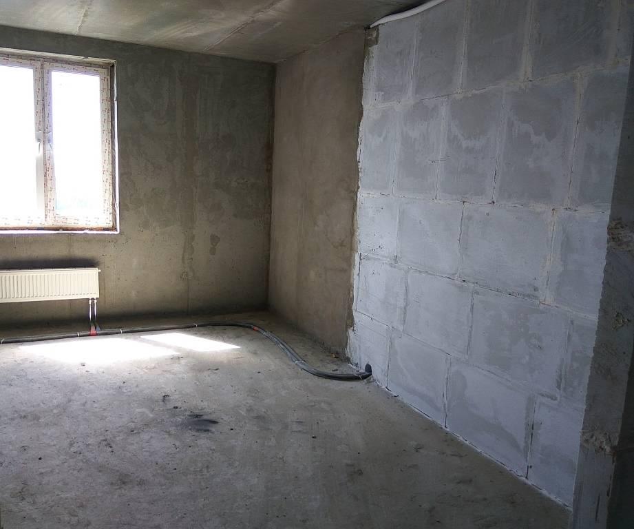 Толщина стены из газобетонных блоков для дома: выбор по прочности и теплопроводности