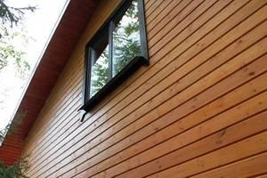Как правильно покрасить фасад деревянного дома – тонкости и нюансы работы