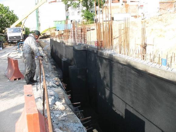 ☔️ проникающая гидроизоляция для бетона: изучаем все плюсы и минусы