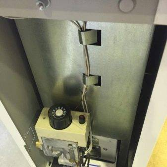 Двухконтурные газовые котлы конорд с термогидравлической автоматикой