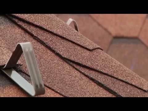 Капельник для металлочерепицы: инструктаж по монтажу и обустройству