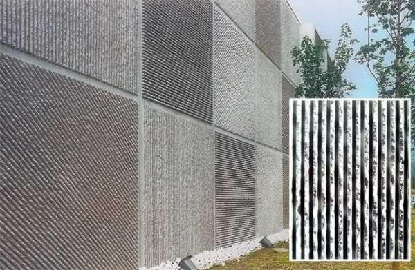 Фасадные панели для наружной отделки дома: виды, достоинства и недостатки