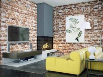 Как крепить кирпичные перегородки к потолку, к стене и полу: советы, рекомендации