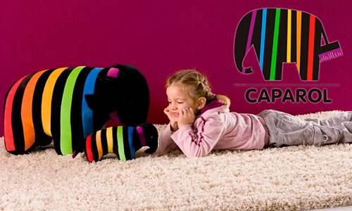 Декоративная штукатурка капарол: отзывы, палитра цветов