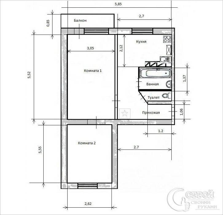 Дома с кирпичными стенами. как их строят? процесс кладки стен из кирпича на сайте недвио