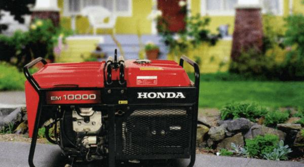 Топ-15 лучших бензиновых генераторов для дома и какой лучше выбрать: рейтинг 2020-2021 года и особенности устройств
