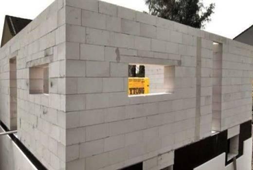 Блоки полистиролбетонные - подробный обзор изделий