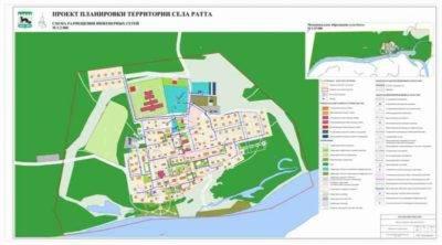 Что такое проект планировки территории и межевания земельных участков и для чего он нужен?