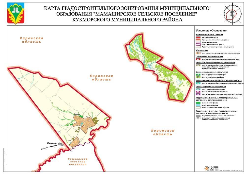 Основные требования к подготовке межевого плана земельного участка