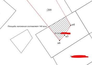 Исправление реестровой ошибки, наложение границ земельного участка, что делать? | центр правовой помощи юрист-долина