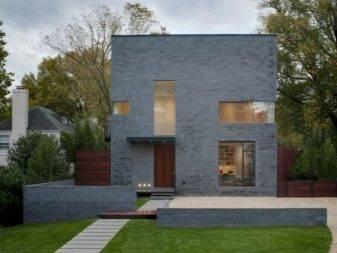 Как построить и утеплить дом из шлакоблока